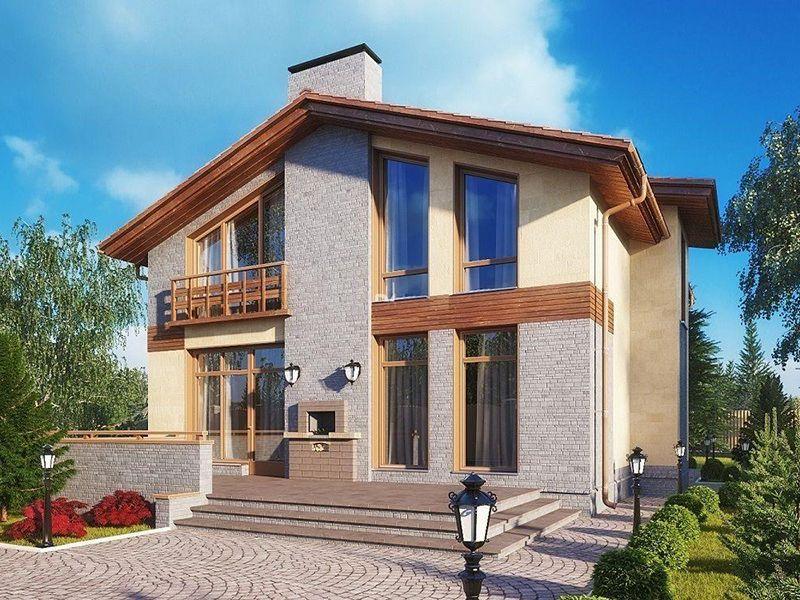 Хотите стать владельцем частного домика?