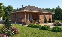 Дом из керамзитобетона под ключ в москве купить вибраторы для бетона в тюмени